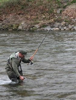 La pêche russe 2.5 où attraper